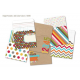 Color Fusion Memorabillia Pockets - 6pc 